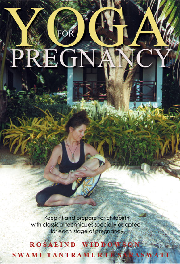 Yoga For Pregnancy (Thai cover final)