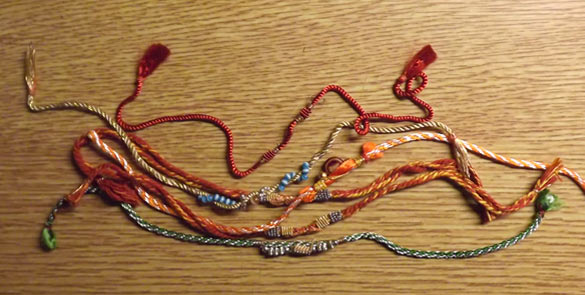 Rakhi-bracelets-made-collection