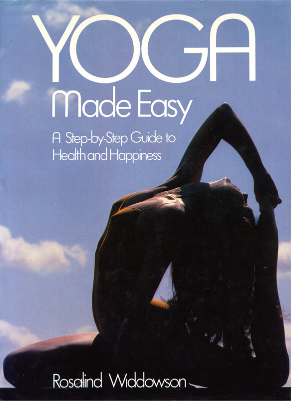 Yoga Made Easy (cover)